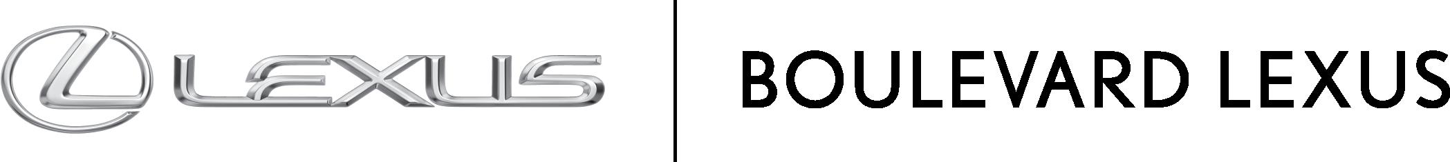 BOUL LEXUS - 3D logo - black (002)