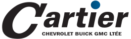 Cartier Chevrolet logo