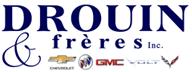 Drouin-Logo