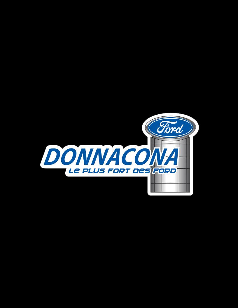 FORD DONNACONA