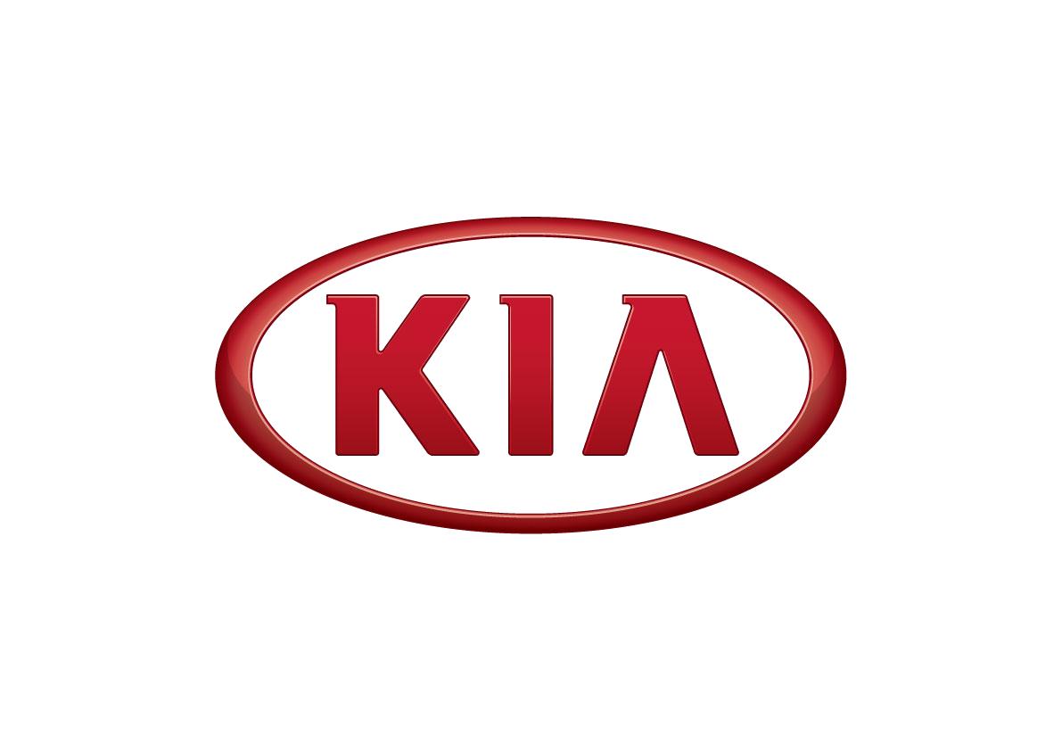 Kia 3D Emblem