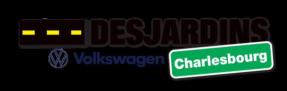 LOGO DESJARDINS VW