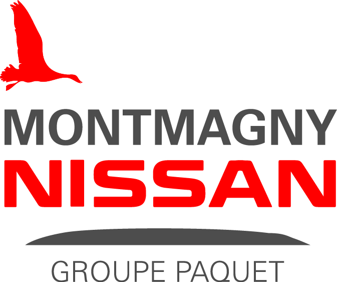 LOGO MONTMAGNY NISSAN