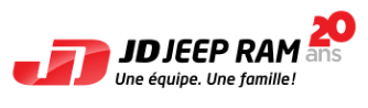 Logo JD Jeep