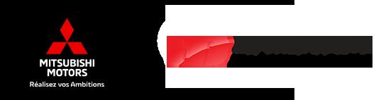 Logo JD Mitsubishi