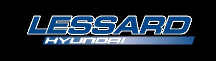 Logo Lessard Hyundai