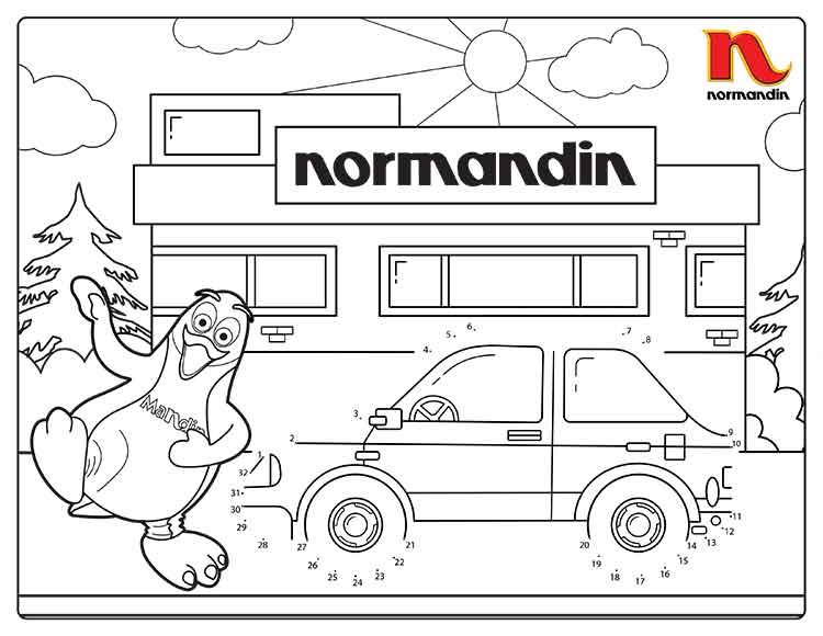 Normandin_Restaurant