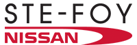 Ste-foy Nissan logo
