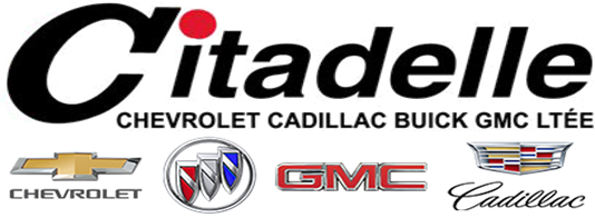 logo citadelle logo combine