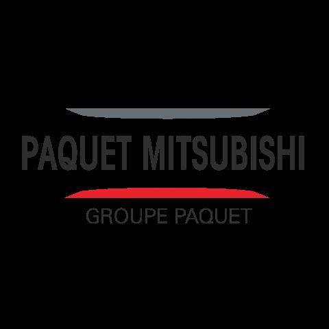 logo_PaquetMitsubishi_avec Groupe Paquet
