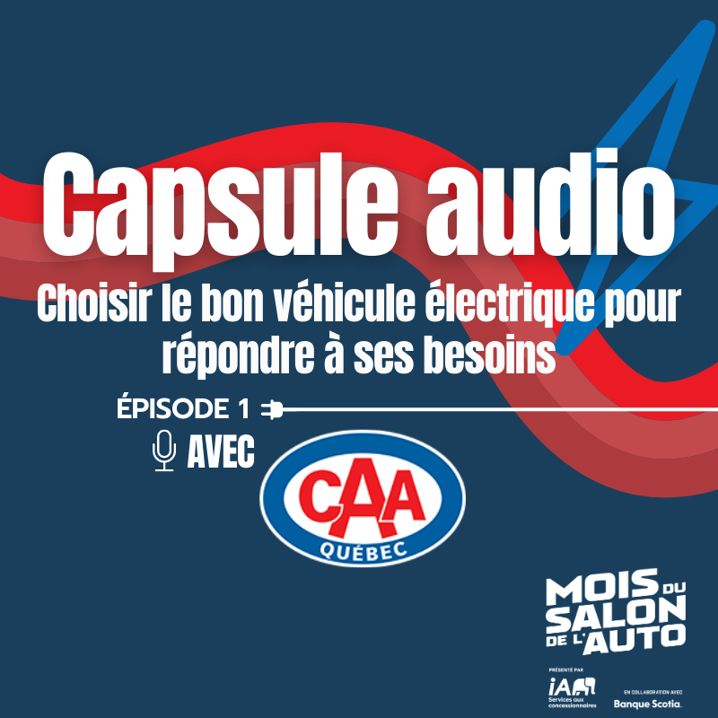 Capsule audio 1