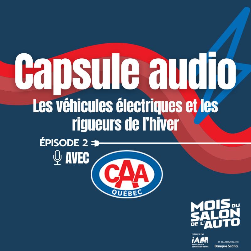 Capsule audio 2