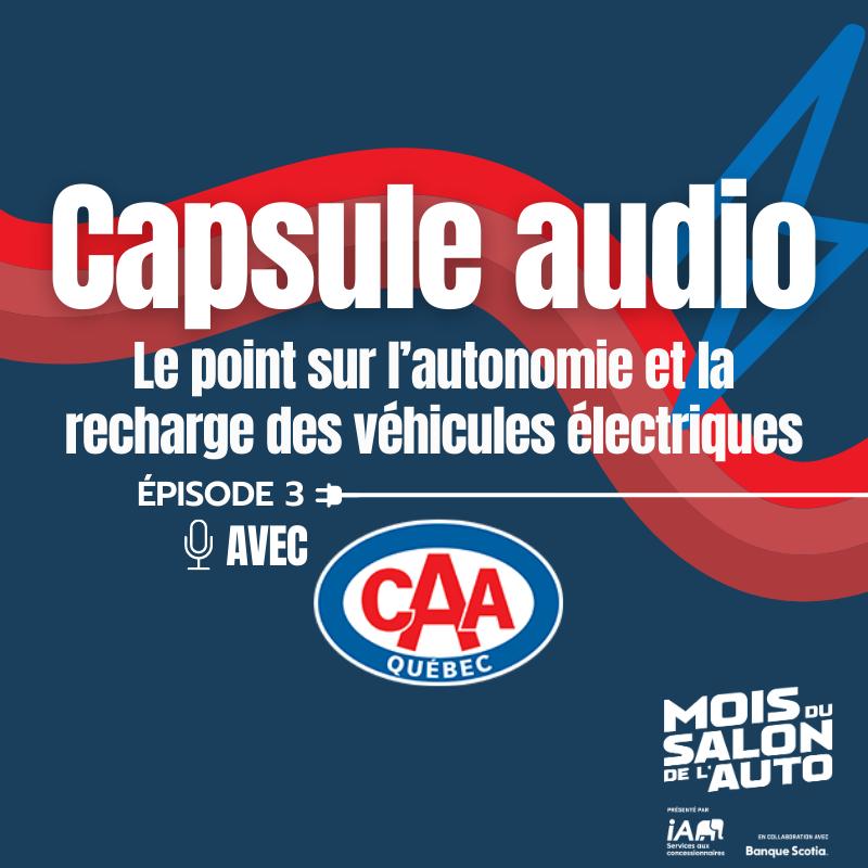 Capsule audio 3