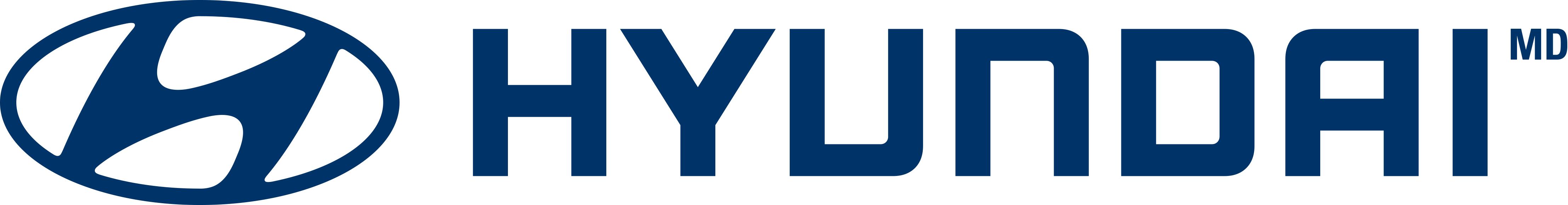 Hyundai Horizontal Logo_FR_Blue